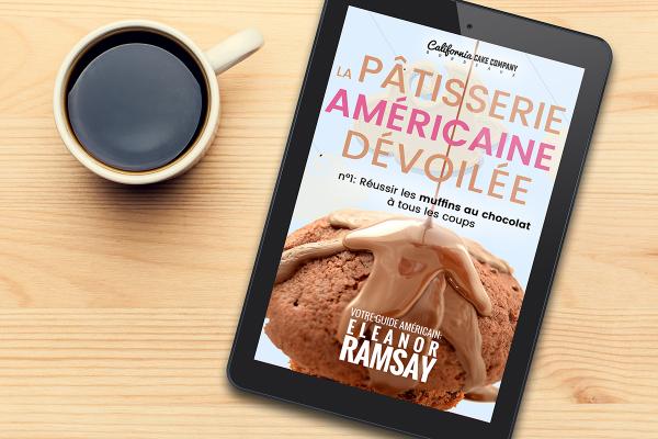 recettes muffins au chocolat no 1 muffins au chocolat - la pâtisserie américaine dévoilée