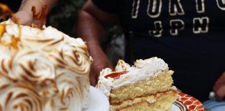 recettes gâteaux américains signature corona cake