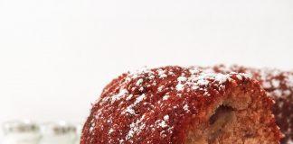 vintage gâteau américain colibri cake
