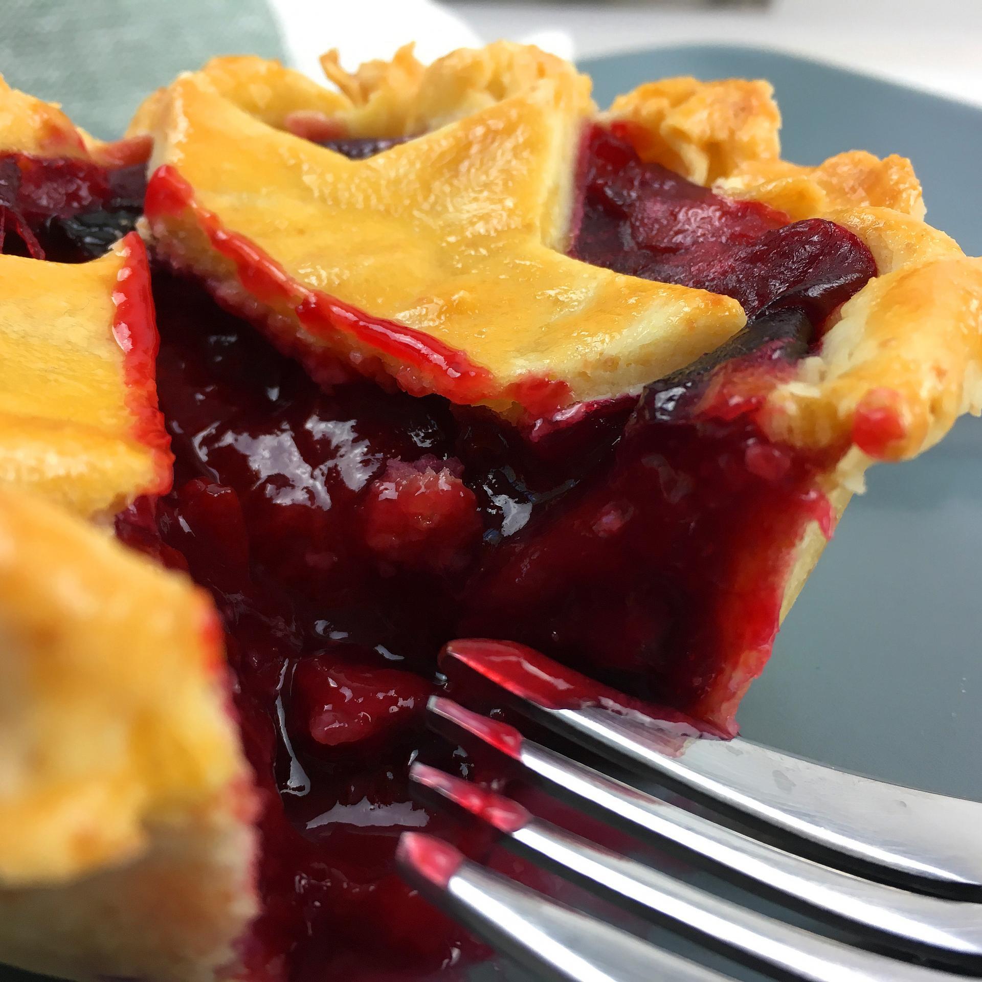 tarte aux prunes sans gluten