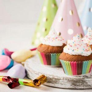 Décorations gâteau